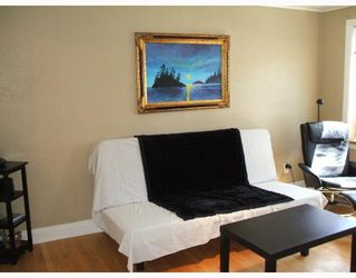 Photo 3: 519 TREMBLAY Street in WINNIPEG: St Boniface Residential for sale (South East Winnipeg)  : MLS®# 2808362
