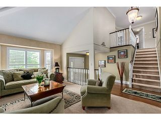 """Photo 2: 2353 NOTTINGHAM Place in Port Coquitlam: Citadel PQ House for sale in """"Citadel Heights"""" : MLS®# V1071418"""