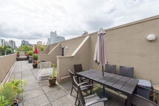 Photo 16: 304 1279 NICOLA Street in Vancouver: West End VW Condo for sale (Vancouver West)  : MLS®# R2176299