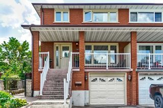 Photo 1: 1036 Stainton Drive in Mississauga: Erindale House (2-Storey) for sale : MLS®# W5316600