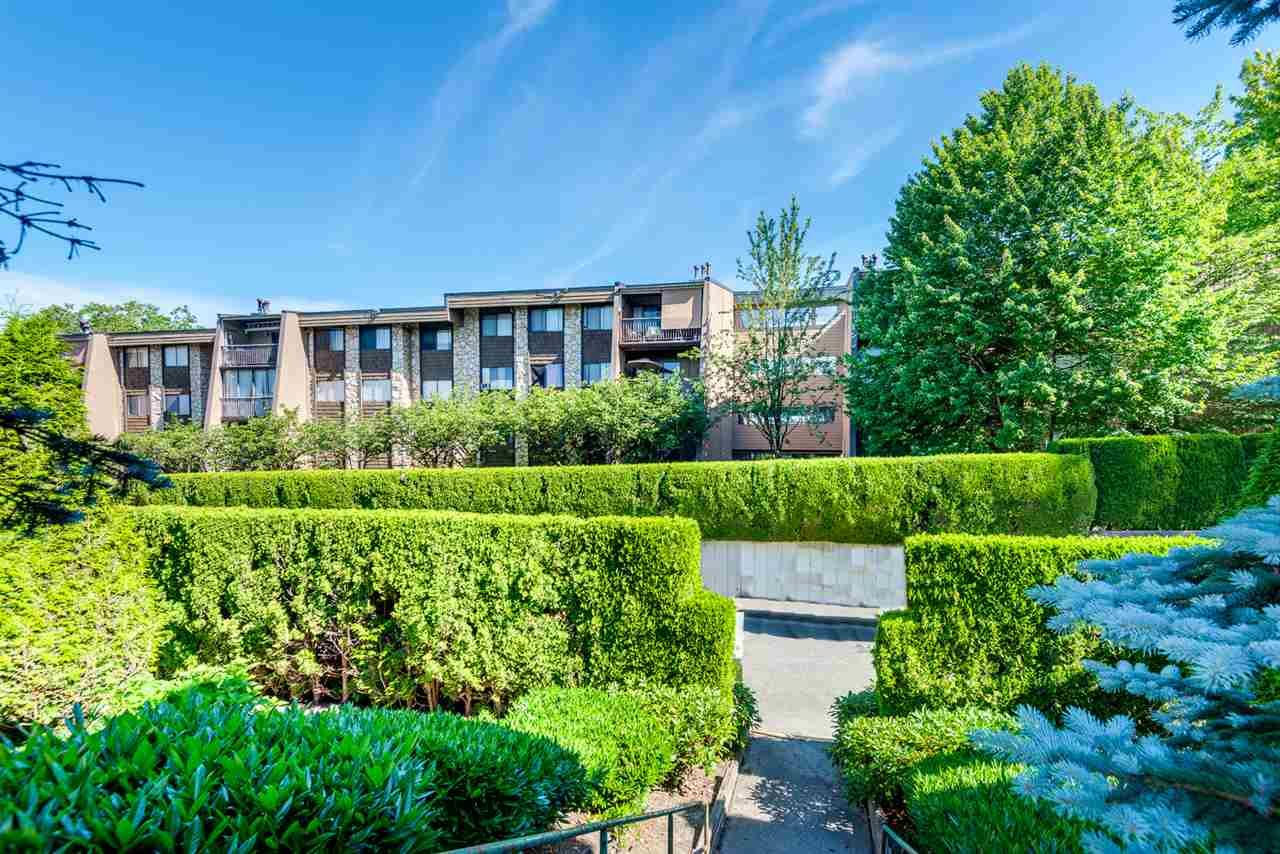 """Main Photo: 226 9101 HORNE Street in Burnaby: Government Road Condo for sale in """"Woodstone Place"""" (Burnaby North)  : MLS®# R2079349"""