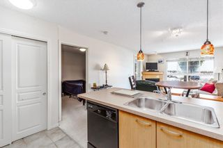 Photo 6: 114 5115 Richard Road SW in Calgary: Lincoln Park Apartment for sale : MLS®# A1063617