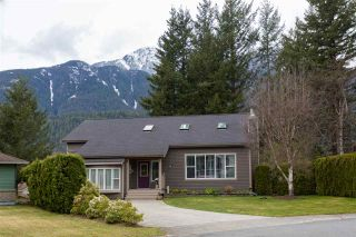 Photo 14: 1009 CYPRESS Place in Squamish: Brackendale House for sale : MLS®# R2301344