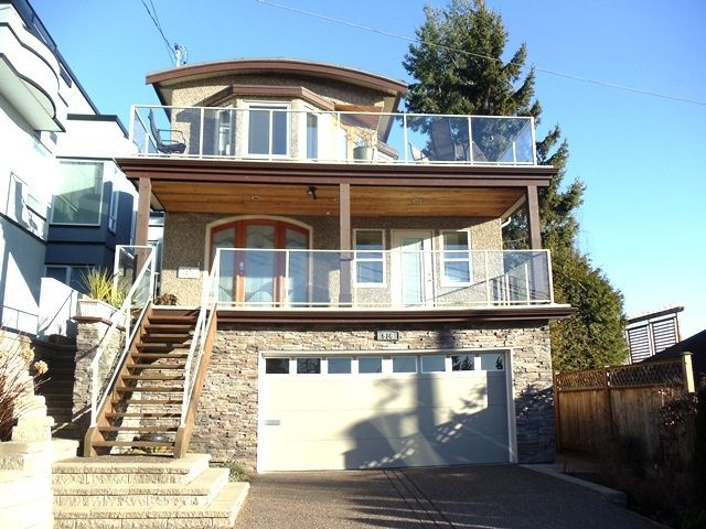 Main Photo: 986 LEE Street in South Surrey White Rock: Home for sale : MLS®# F1200672