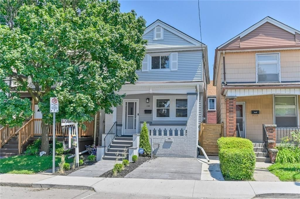 Main Photo: 138 Barnesdale Avenue: House for sale : MLS®# H4063258