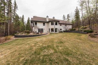 Photo 41: 27023 TWP RD 511: Rural Parkland County House for sale : MLS®# E4242869