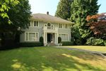 Main Photo: 6061 CHURCHILL Street in Vancouver: South Granville House for sale (Vancouver West)  : MLS®# R2614011