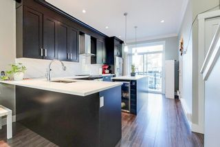 Photo 8: 29 13670 62 Avenue in Surrey: Sullivan Station Townhouse for sale : MLS®# R2573095