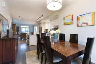 """Photo 7: 81 1338 HAMES Crescent in Coquitlam: Burke Mountain Townhouse for sale in """"Farrington Park by Polygon"""" : MLS®# R2290629"""