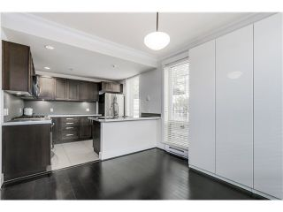 """Photo 7: 119 5777 BIRNEY Avenue in Vancouver: University VW Condo for sale in """"PATHWAYS"""" (Vancouver West)  : MLS®# V1136428"""