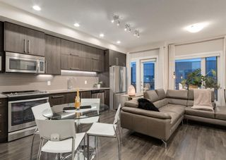 Photo 6: 1 71 34 Avenue SW in Calgary: Parkhill Row/Townhouse for sale : MLS®# A1142170