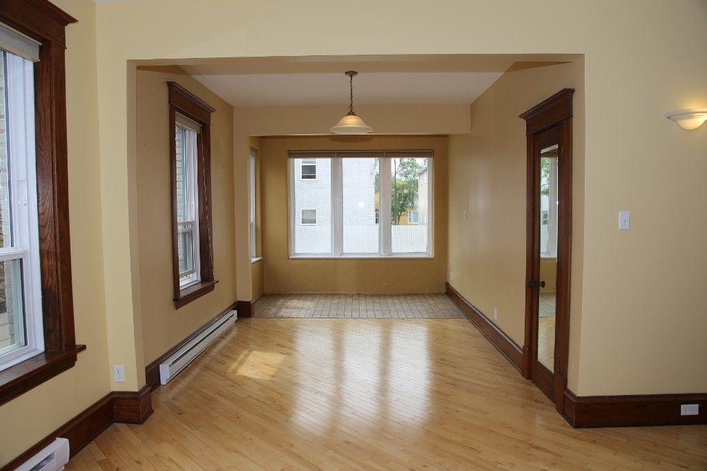 Photo 5: Photos: 5 272 Home Street in Winnipeg: Wolseley Apartment for sale (West Winnipeg)  : MLS®# 1416861