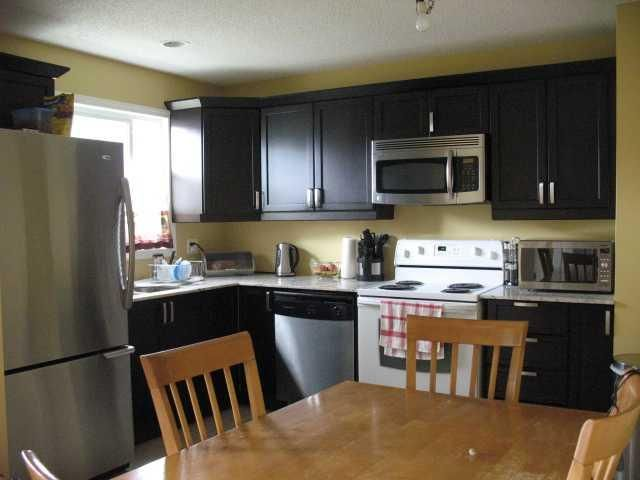 Main Photo: 3121 DOVER Crescent SE in CALGARY: Dover Residential Attached for sale (Calgary)  : MLS®# C3536912