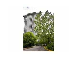"""Photo 1: 1604 3970 CARRIGAN Court in Burnaby: Government Road Condo for sale in """"DISCOVERY II"""" (Burnaby North)  : MLS®# V919494"""