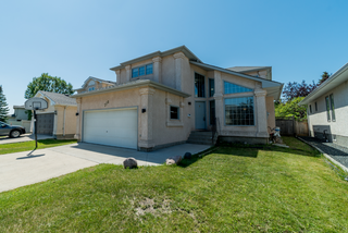 Photo 2: 258 Sheffield Road | Whyte Ridge Winnipeg