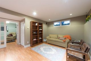 Photo 13: 2862 W 22ND Avenue in Vancouver: Arbutus House for sale (Vancouver West)  : MLS®# R2119263