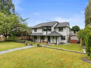 Photo 1: 23375 124 Avenue in Maple Ridge: East Central House for sale : MLS®# R2592625