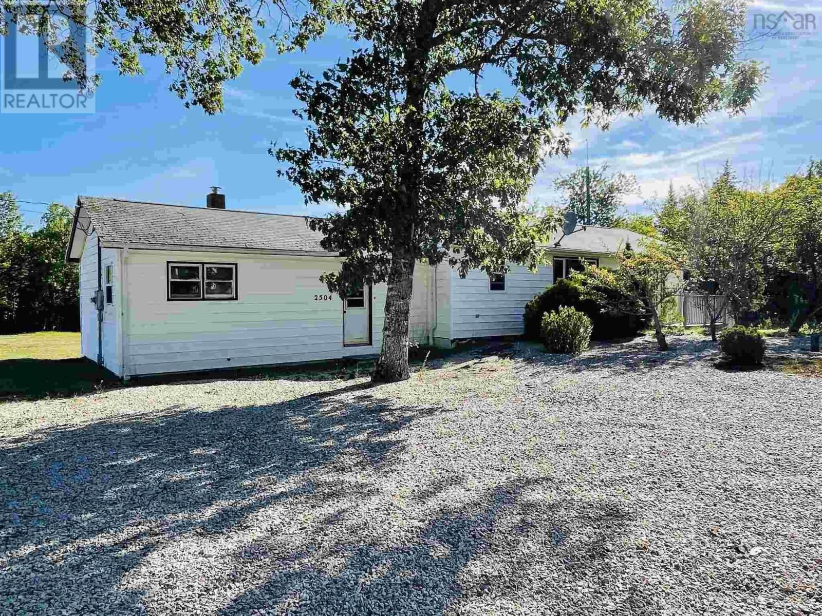 Main Photo: 2504 Highway 12 in Seffernville: House for sale : MLS®# 202123612