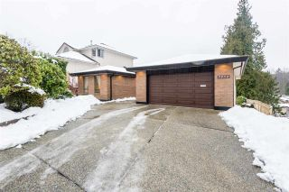 Photo 1: 9854 RATHBURN Drive in Burnaby: Oakdale House for sale (Burnaby North)  : MLS®# R2341542