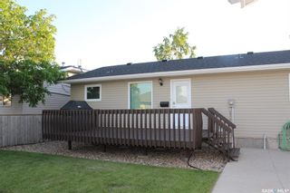 Photo 42: 106 Wells Place West in Wilkie: Residential for sale : MLS®# SK859759
