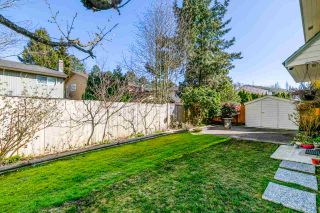 Photo 18: 6911 SHAWNIGAN Place in Richmond: Woodwards House for sale : MLS®# R2559847