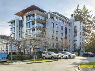 Photo 12: 301 5958 IONA DRIVE in Vancouver: University VW Condo for sale (Vancouver West)  : MLS®# R2247322