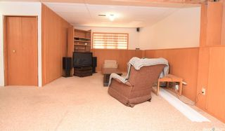Photo 25: 351 Thain Crescent in Saskatoon: Silverwood Heights Residential for sale : MLS®# SK864642