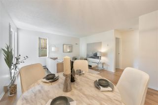 """Photo 5: 105 1845 W 7TH Avenue in Vancouver: Kitsilano Condo for sale in """"Heritage At Cypress"""" (Vancouver West)  : MLS®# R2591030"""