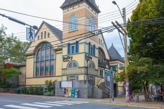 Photo 25: 1161 Empress Ave in Victoria: Vi Central Park House for sale : MLS®# 871171