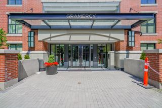 """Photo 36: D110 8150 207 Street in Langley: Willoughby Heights Condo for sale in """"Union Park"""" : MLS®# R2603485"""