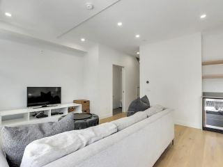 Photo 4: 116 W 14TH Avenue in Vancouver: Mount Pleasant VW Townhouse for sale (Vancouver West)  : MLS®# R2584601