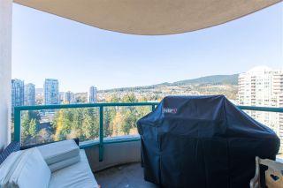 Photo 4: 1801 3071 GLEN Drive in Coquitlam: North Coquitlam Condo for sale : MLS®# R2323729
