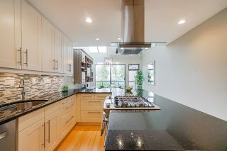 Photo 4: 699 MOBERLY ROAD in Vancouver: False Creek Townhouse for sale (Vancouver West)  : MLS®# R2529613