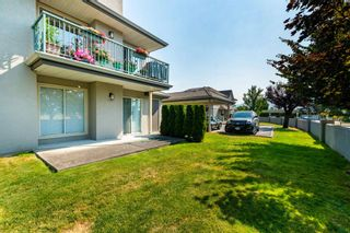 """Photo 10: 39 8533 BROADWAY Street in Chilliwack: Chilliwack E Young-Yale Townhouse for sale in """"BEACON DOWNS"""" : MLS®# R2602554"""