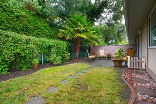 Photo 29: 3 4120 Interurban Rd in : SW Strawberry Vale Row/Townhouse for sale (Saanich West)  : MLS®# 856425