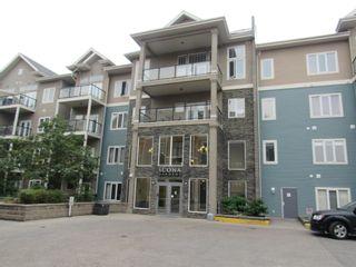Photo 3: 329 10121 80 Avenue in Edmonton: Zone 17 Condo for sale : MLS®# E4255025