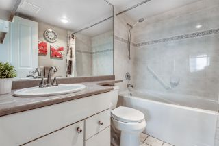 """Photo 18: 603 6611 SOUTHOAKS Crescent in Burnaby: Highgate Condo for sale in """"Gemini"""" (Burnaby South)  : MLS®# R2582369"""