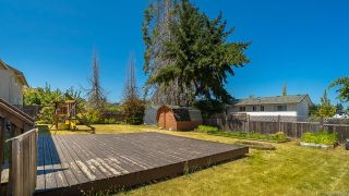 Photo 46: 383 Bass Ave in Parksville: PQ Parksville House for sale (Parksville/Qualicum)  : MLS®# 884665
