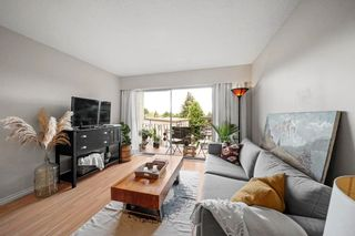 Photo 3: 307 611 BLACKFORD Street in New Westminster: Uptown NW Condo for sale : MLS®# R2587156