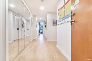 """Photo 3: 36 1425 LAMEY'S MILL Road in Vancouver: False Creek Condo for sale in """"Harbour Terrace"""" (Vancouver West)  : MLS®# R2548532"""