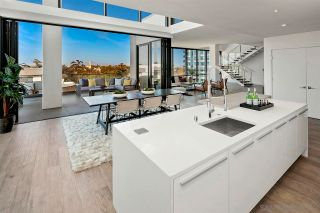 Photo 2: DOWNTOWN Condo for sale : 2 bedrooms : 2604 5th Ave #901 in San Diego