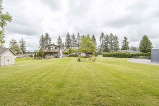 """Photo 38: 5105 237 Street in Langley: Salmon River House for sale in """"Salmon River"""" : MLS®# R2602446"""