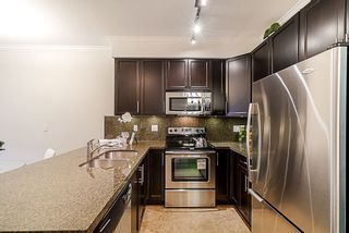 Photo 13: 102 7227 ROYAL OAK AVENUE in Burnaby: Metrotown Townhouse for sale (Burnaby South)  : MLS®# R2302097