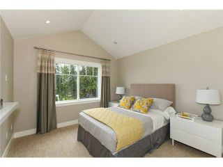 Photo 4: 3485 CHANDLER Street in Coquitlam: Burke Mountain House for sale : MLS®# V1117168