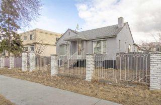 Photo 8: 10709 112 Street in Edmonton: Zone 08 House for sale : MLS®# E4236894