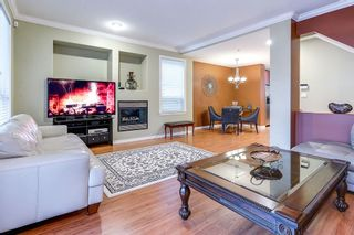 "Photo 2: 29 2287 ARGUE Street in Port Coquitlam: Citadel PQ House for sale in ""CITADEL LANDING"" : MLS®# R2145535"