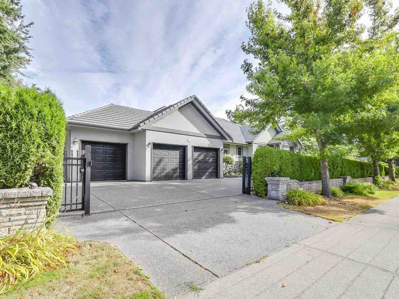 Main Photo: 2011 137A Street in Surrey: Elgin Chantrell House for sale (South Surrey White Rock)  : MLS®# R2201254