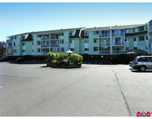 """Main Photo: 101 31850 UNION Avenue in Abbotsford: Abbotsford West Condo for sale in """"Fernwood Manor"""" : MLS®# F2810921"""