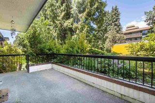 "Photo 20: 101 143 E 19TH Street in North Vancouver: Central Lonsdale Condo for sale in ""CASA BELLA"" : MLS®# R2536474"