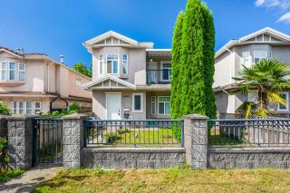 Photo 1: 6061 MAIN Street in Vancouver: Main 1/2 Duplex for sale (Vancouver East)  : MLS®# R2625515